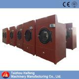 Trocknende Maschinen-Wäscherei-Trockner-Dampf-trocknende Maschine Hgq-30kg