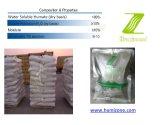 Fertilizante do ácido Humic de Humizone: Potássio Humate 80% granulado (H080-G)