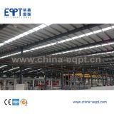 Estructura de acero estándar para el almacén