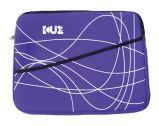 (CL3016) Sacos internos do computador do neopreno da venda por atacado do saco da luva do portátil de Kul