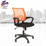Конструированное Swivel Task Chair, Mesh Office Chair с Casters, Lift Office Chair с Armrest