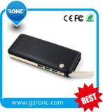 2016 18650 13000mAh LED Light Mobile Power Bank