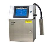 Impressora Inkjet contínua para o empacotamento da droga (LDJ-V98)