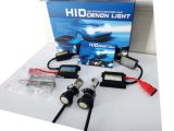 Bi Xenon (reattanza) di Regular HID Lighting Kits di CA 35W HID Xenon Kit H4