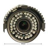 現実的な価格1080P 5 Megapixel IRネットワーク網IPのカメラ