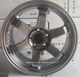 Audi、Car Alloy Wheel RimsのためのレプリカAlloy Wheels