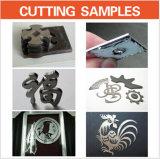 (CE) machine de découpage en acier en aluminium en laiton de laser en métal de /Carbon