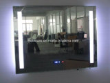 2015 de Spiegel van Mirror&Light van de Nieuwe LEIDENE Badkamers van Mirror&LED