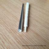 Палочка нового прибытия цветастые и отделяемые нержавеющей стали с пластичной ручкой