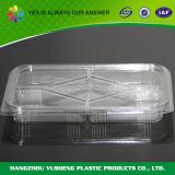 Embalagem de alimentos ecológicos descartáveis para biscoito