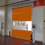 Porta importada de alta velocidade do obturador do rolo da tela do PVC para a venda