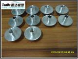 Da precisão de alumínio do CNC do metal do OEM as peças de giro fazendo à máquina, serviço fazendo à máquina do CNC, CNC fizeram à máquina as peças