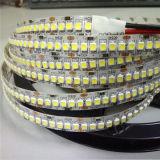 Résistant UV DEL de bande imperméable à l'eau du silicium
