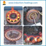 Máquina de calefacción de frecuencia media de inducción para el endurecimiento superficial