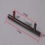 Ручка мебели нержавеющей стали формы типа t Европ твердая