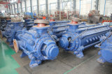 Tipo sezionale a più stadi pompa ad acqua centrifuga
