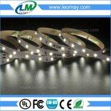 Luz de tira constante de la corriente LED LED de las tiras al aire libre de IP65