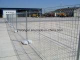 Rete fissa rivestita della rete metallica del ferro del PVC