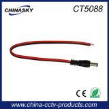 DC Câble d'alimentation pour les caméras de sécurité CCTV (de CT5088)