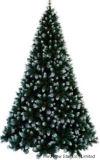 Árbol de navidad de encargo para la decoración del día de fiesta