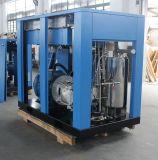 Compressor de ar livre do parafuso do petróleo para a venda