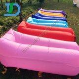 مصنع عرض [بورتبل] سريعة قابل للنفخ هواء أريكة كسولة [أير بد] كسولة حقيبة سرير مع سعر جيّدة