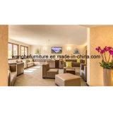 Мебель спальни гостиницы 5 звезд самомоднейшая деревянная