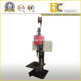 Сварочный аппарат шва малого соединения приемника компрессора воздуха круговой