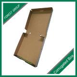Pizzd 스쿠터 납품 상자 물결 모양 피자 상자