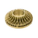 Soem-Qualitäts-Aluminiumlegierung-Lampen-Rahmen Druckguss-Teil