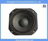 Altifalante audio profissional de 8 polegadas para o sistema em dois sentidos