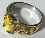 Manier en de Hete Ring van de Charme van het Roestvrij staal van de Verkoop