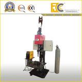 Máquina circular de la soldadura continua de la pequeña de aire del compresor junta del receptor
