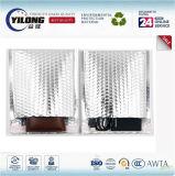 Bufandas impresas personalizadas de la burbuja de la alta calidad