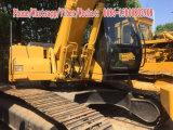 使用された掘削機は販売のために猫320cの重機を使用した