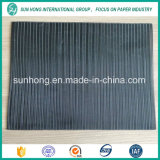 Schermo a spirale del filtro a maglia del poliestere per la macchina di carta