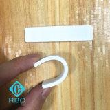 방수 수동태 RFID UHF 세탁물 추적 꼬리표 세척 산업