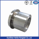 Pezzo meccanico CNC personalizzato con il rivestimento d'argento