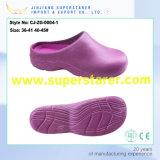 Модные типы Unisex ЕВА обувают Clogs стационара Clogs