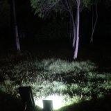 شمسيّ يزوّد [3و] [لد] شمسيّ [فلوود ليغت] خارجيّ بيتيّ فناء حديقة مرح بقعة مصباح مصباح كشّاف مسيكة