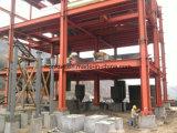 Construcción de escuelas de la estructura de acero de Peb
