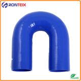 Rendimento elevato tubo di gomma del gomito da 180 gradi