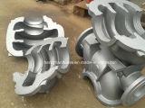 Bâti malléable de fer, bâti nodulaire de fer, bâti de fer de SG