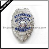 Kenteken het van uitstekende kwaliteit van de Politie voor Militaire Toekenning (byh-10722)