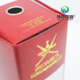 Hot Selling Fashion Design Boîte d'emballage en papier rigide de haute qualité