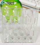 стекло искусствоа 5mm-19mm крытое замороженное декоративное (A-TP)