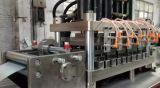 Fascio del sistema di controllo di CNC che forma macchina