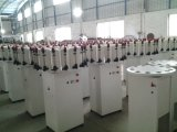 Máquina de distribuidor de tintura para colorir pintura manual Jy-20b
