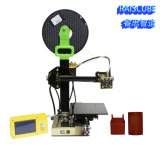 Raiscube Hoge Accuray 150*150*100mm Machine van de Druk van de Desktop DIY Mini Stabiele 3D