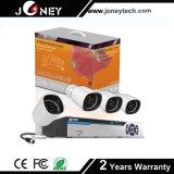 Напольная камера IP нижнего света CCTV PLC с камерой PLC хранения WiFi /Poe/TF-Card опционной